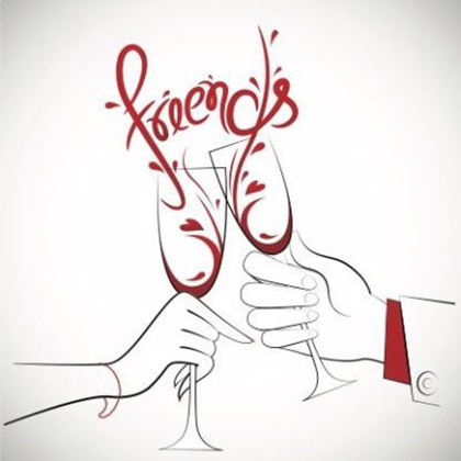Welcome to my 1st Blog in my Wine Journey