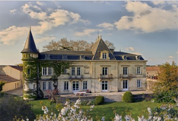 Learning to Love French Wines – the estate of Château-Landat