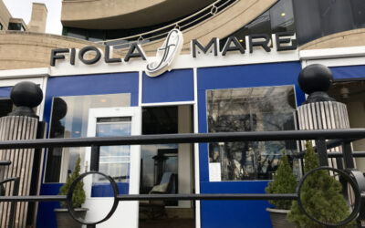 Fiola Mare – Where Exceptional Wine, Food and Service meet